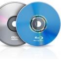 DVD, Blu-ray Cinéma