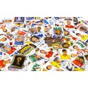Cartes / Stickers