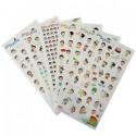 Stickers & Autocollant
