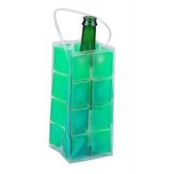 Poche Réfrigérante Sac 4 Faces  ANTARTIC BAG pour bouteille