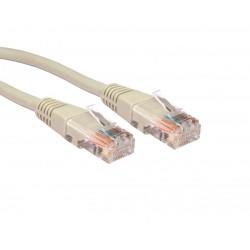 Câble réseau Ethernet RJ 45 Cat 5e 5m