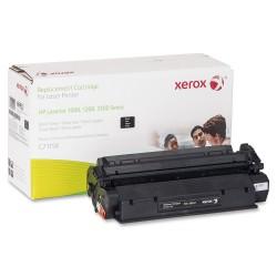 Toner NOIR  XEROX  POUR HP LASERJET 1000 / 1200 3300 C7115X