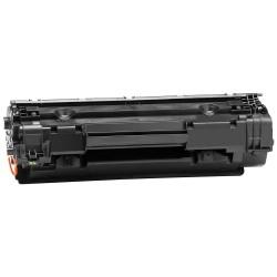 Toner NOIR INNOBO compatible HP LASERJET M1120 M1522 P1505 CB436A
