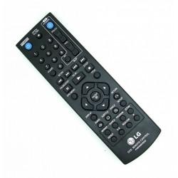 Télécommande Original LG AKB35840202 pour DN898 DVX382H DVX395H DVX492H DVX692H