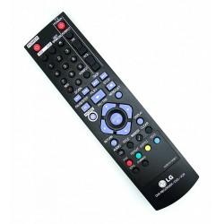 Télécommande Original LG akb73155301 pour lecteur/enregistreur DVD/VHS LG RCT689H