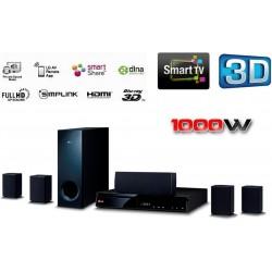Lecteur Blu-Ray 3D Home-cinéma 5.1 LG  BH6230S SMART TV 1000W