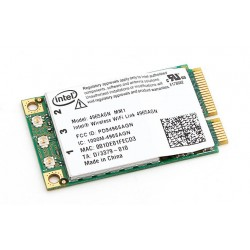 CARTE WIFI MINI-PCI EXPRESS Intel® Wireless WiFi Link 4965AGN