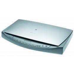 Scanner numérique HP Scanjet 8200  Scanner à plat 4800 ppp USB