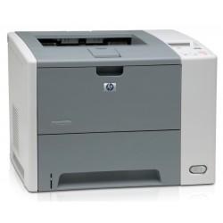 IMPRIMANTE LASER HP P3005N 33 ppm RESEAU 1200P 96 MO RAM