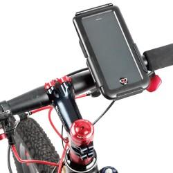 Zefal Support Imperméable pour Vélo Z-CONSOLE iPhone 4/5