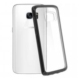 Otterbox Symmetry Coque antichoc fine et élégante pour Galaxy S7 Cristal Noir