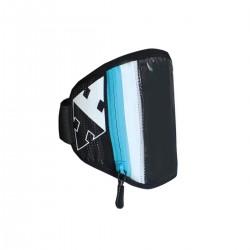 Brassard Raidlight SmartPhone XL blanc bleu