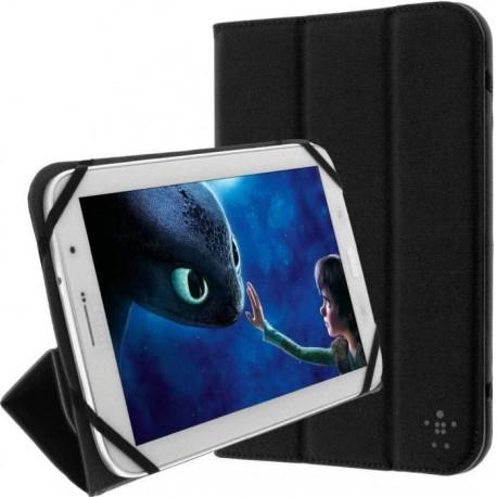 Étui protecteur pour tablette Belkin  trifold universelle pour tablette jusqu'à 7-8 pouces