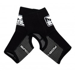 Chevillères Protège pied Bad Boy Foot Grips MMA Taille L 41 à 43