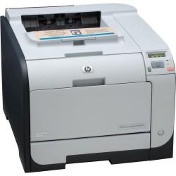 HP Color LaserJet CP2025dn 20 ppm RESEAU RECTO VERSO 128 MO RAM