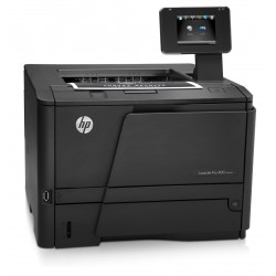HP LaserJet Pro 400 M401dn 33 ppm RESEAU RECTO VERSO 256 MO