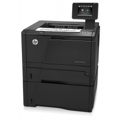 HP LaserJet Pro 400 M401dn 33 ppm RESEAU duplex 256 MO bac 500 feuilles