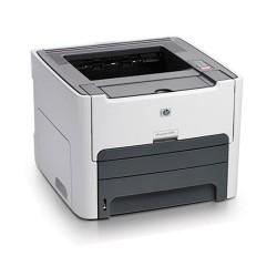 IMPRIMANTE LASER HP 1320N 22 ppm RECTO VERSO RESEAU USB 1200P 16 MO RAM