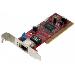Carte RESEAU REALTEK PCI Gigabit 10/100/1000 - Format Low Profile