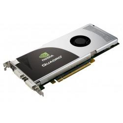 CARTE VIDEO NVIDIA Quadro FX 3700 512 Mo Dual DVI PCI Express