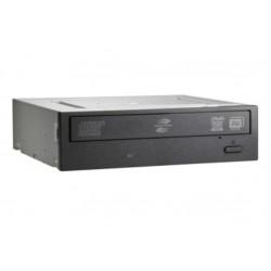 "Graveur DVD interne 5.25"" HP GH40L DVD±RW Dual Layer Lightscribe SATA"