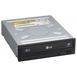 """Graveur DVD interne 5.25"""" LG GH22NS50 DVD±RW Dual Layer SATA"""