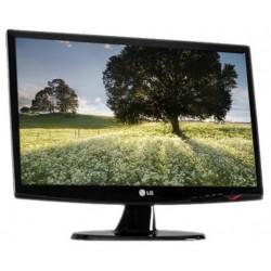 """ECRAN LG FLATRON W1943SS 18.5"""" LCD 1366 x 768 pixels - 5 ms  VGA 16/9 - Noir"""