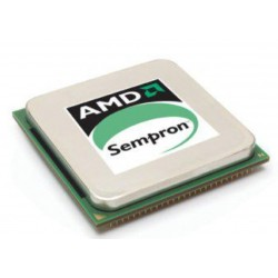 Processeur AMD Sempron 64 LE-1250 2.2 GHz Socket AM2 AVEC RADIATEUR SDH1250IAA4DP