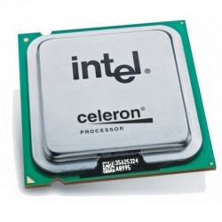 CPU INTEL CELERON 420 1.6 GHz 512 Ko 800 Mhz Socket LGA775 SL9XP
