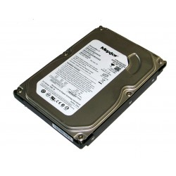 "DISQUE DUR Maxtor DiamondMax 21 160 Go 3.5"" - SATA 3Gb/s - 7200 RPM - 2 Mo"