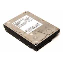 "DISQUE DUR Hitachi Deskstar 160 Go 3.5"" - SATA 3Gb/s - 7200 RPM - 8 Mo"