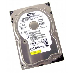 "DISQUE DUR Western digital WD400BB 40 Go 3.5"" - IDE - 7200 RPM - 2 Mo"