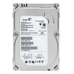 "DISQUE DUR Seagate Barracuda 80 Go 3.5"" - SATA 3Gb/s - 7200 RPM - 8 Mo"