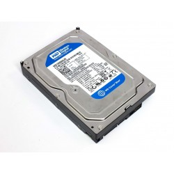 "DISQUE DUR WESTERN DIGITAL RAPTOR 160 Go 3.5"" SATA 6Gb/s 10000 RPM 16 Mo"