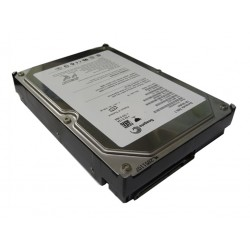 "DISQUE DUR Seagate Barracuda 120 Go 3.5"" SATA 3Gb/s 7200 RPM 8 Mo"