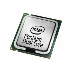 CPU INTEL Pentium Core Duo E2200 2.2Ghz 1Mo 800Mhz LGA775 SLA8Y