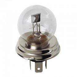 Ampoule Code Europeen HALOGENE 12V 45W / 40W P45T