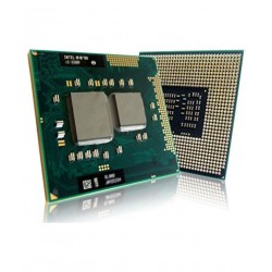 Intel Intel® Core™ i3-370M 2.40 GHz 3MB 2.40 GHz Socket G1 SLBUK