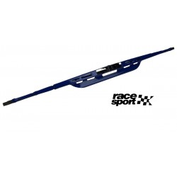 """Essuie glace  acier galvanisé  BLEU RACE SPORT 16"""" 410mm"""