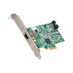 Carte RESEAU Broadcom NetXtreme PCI Express Gigabit Plus NIC