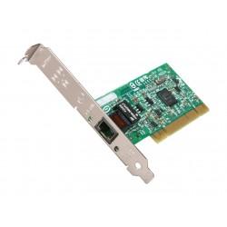 Carte réseau Intel PCI PRO/1000 GT Gigabit 10/100/1000 PWLA8391GT