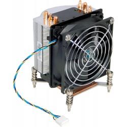 Ventilateur Radiateur CPU pour HP WORKSTATION Z400 463981-001