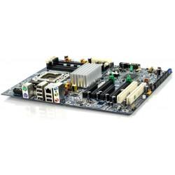 carte mere pour HP workstation Z400 SOCKET 1366 RAID