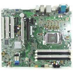 carte mere pour PC HP Compaq Elite 8200 CMT 611835-001 SOCKET 1155