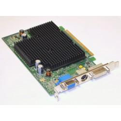 CARTE VIDEO ATI Radeon X1300 Pro 256MB PCIe DVI VGA TV Out
