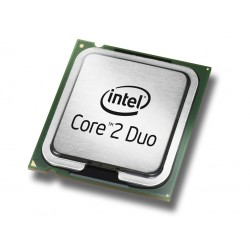 CPU INTEL Core 2 Duo E6420 2.13 Ghz 4Mo 1066Mhz LGA775 SLA4T