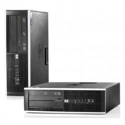 PC HP Compaq 8200 Elite Core i5 I5-2400 3.1 GHz 2 GO 320 GO DVDrw WIN 7 PRO