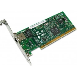Carte RESEAU Intel PRO/1000 MT Gigabit 10/100/1000 C36840-004 PCI-X
