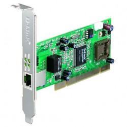 Carte RESEAU D-Link DGE-528T Gigabit 10/100/1000  PCI