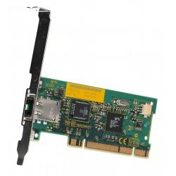 Carte 3COM 3C905CX-TX-M ETHERLINK 10/100 Ethernet 10/100 PCI